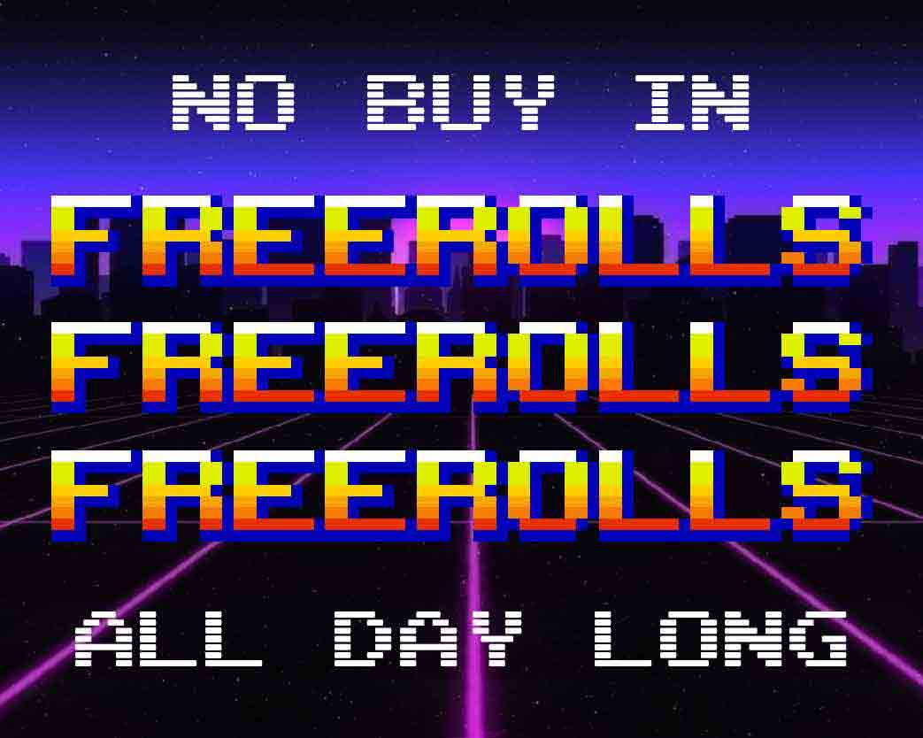 24/7 Freerolls Post Thumbnail