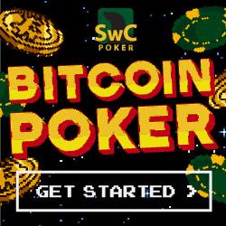 SwC Bitcoin Poker 3.0